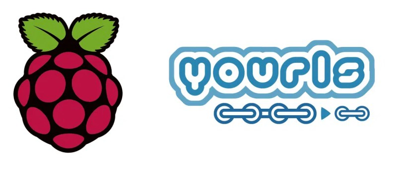 raspberry pi yourls featured image