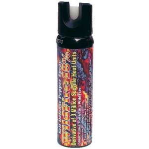 WildFire 18% Pepper Fogger 4 oz.