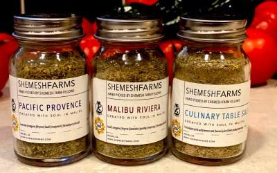 SHEMESH FARMS HERBS