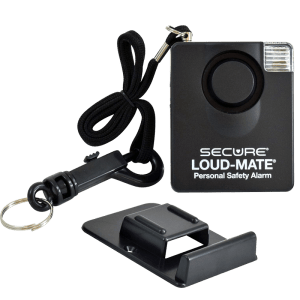 Secure Loud-Mate