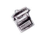typewriter-charm