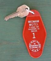 wigwam key