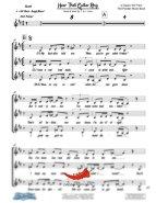 Hear That Guitar Ring (Powder Blues) 3 Horn