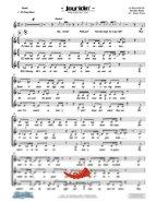 Joyridin (Powder Blues) 4 Horn Alto