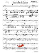 Bandstand Boogie (Barry Manilow) 2 Horn