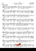 Lean Baby (Frank Sinatra) 6 Horn