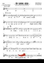 My Shining Hour (Sammy Davis Jr) 2 Horn
