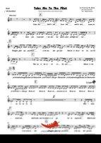 Take Me To The Pilot (Elton John) 3 Horn