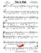 Tide Is High (Marcia Griffiths) 4 Horn Bari