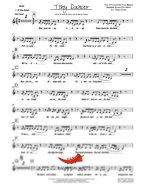 Tiny Dancer (Elton John) 2 Horn