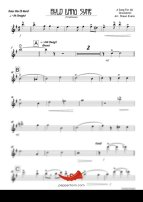 Auld Lang Syne (Free Chart) 2 Horn