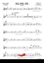Auld Lang Syne (Free Chart) Big Band