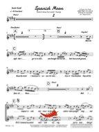 Spanish Moon (Little Feat) 2 Horn