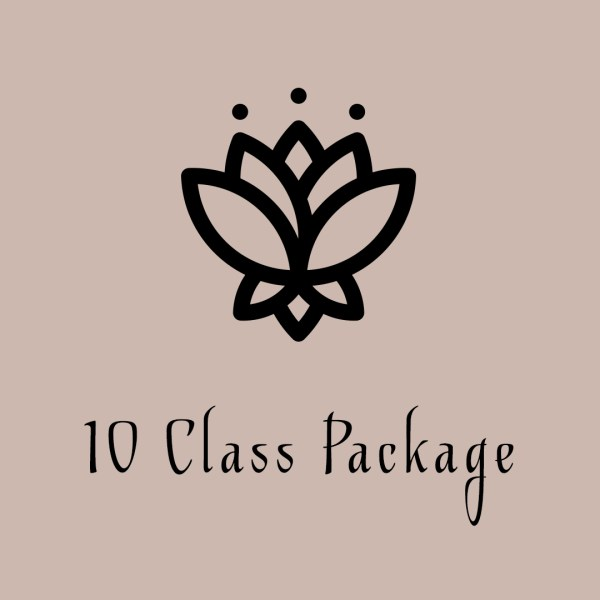10 class package