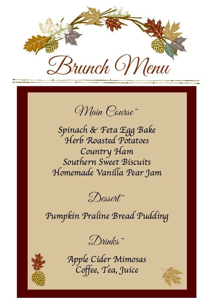 Join us for a Fall Brunch-peppermillbnb-menu