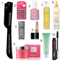 Beauty Bag Favourites