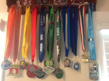My race rack