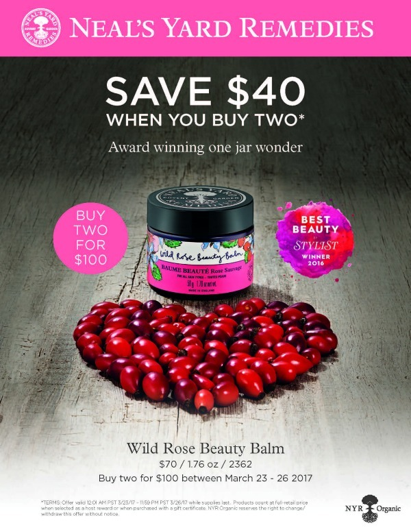 NYR Organic Deals in March 600