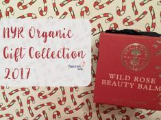 NYR Organic Gift Collection 2017 | Neal's Yard Remedies