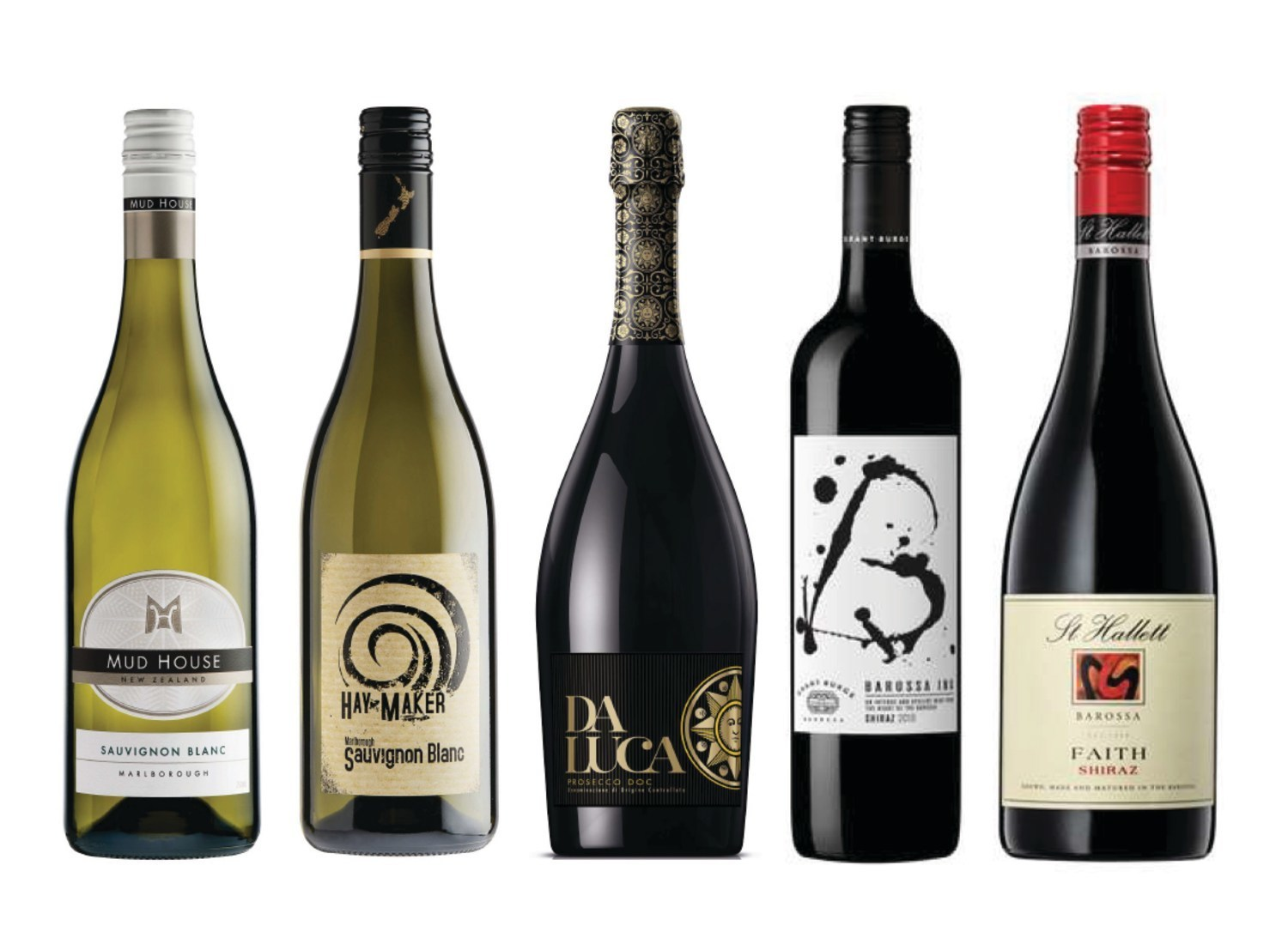 These wines are among those Accolade Wines now imported into US by Quintessential