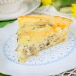 Bothwell Cheese Quiche