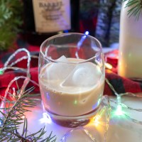 Maple Cream Whisky Liqueur