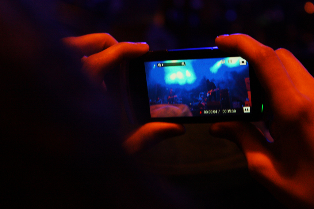 What Are The Best Mobile Video Apps Out There?