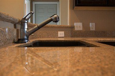 What Is the Effect of Oven Cleaners on Kitchen Countertops?