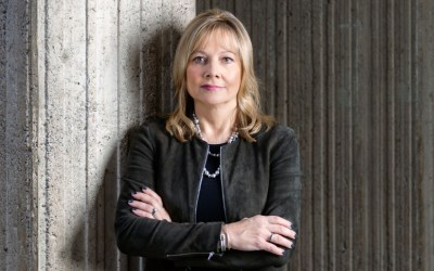 Smart Business Insights from General Motors CEO Mary Barra