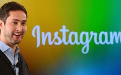 Startup Success Tips From Instagram Co-Founder Kevin Systrom