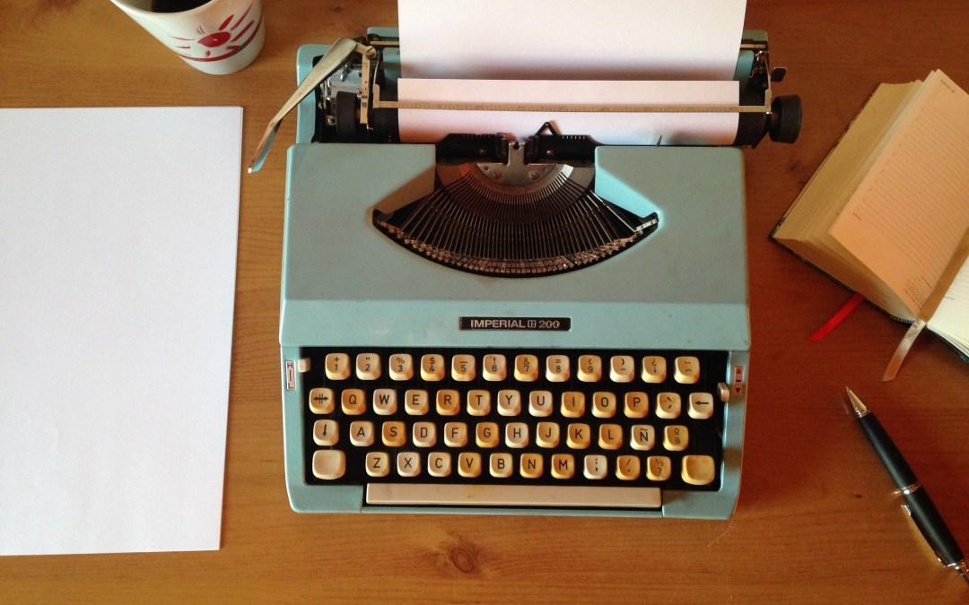 Science-based Ways to Beat Writer's Block
