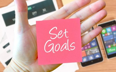 How to Set Attainable Goals This Year