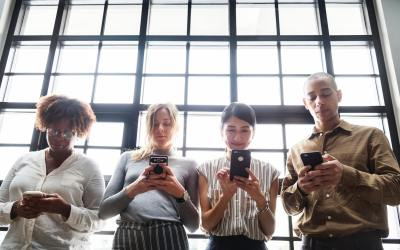 How Millennial and Gen Z Employees Differ at Work