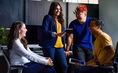 Holiday Marketing Tips to Reach Millennials
