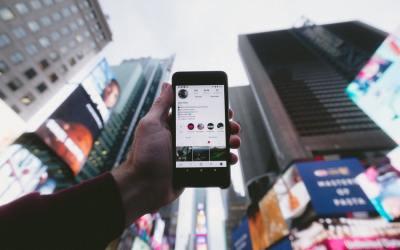 Best Instagram Marketing Campaigns of 2019