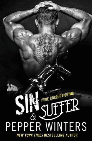 sin and suffer cover