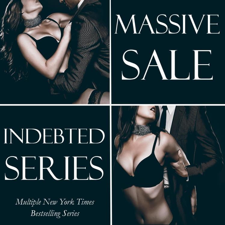 indebted sale