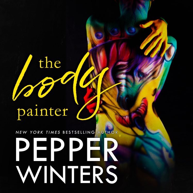 Image result for the body painter pepper winters
