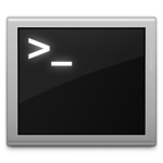 Mac OS X: How To Open The Terminal