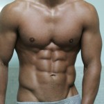 Masculinity - Man with abs