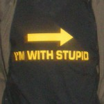 Im With Stupid