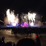 A Euphoric Evening - Coldplay @ Stockholm, Stadion. Late Summer, 2012 #3
