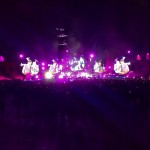 A Euphoric Evening - Coldplay @ Stockholm, Stadion. Late Summer, 2012 #5
