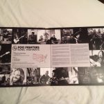 Foo Fighters – Sonic Highways Vinyl LP
