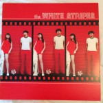 The White Stripes (Self-Titled) Vinyl LP