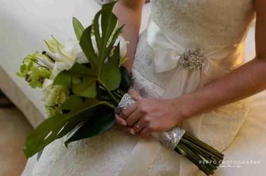 Wedding Detalis in Panama