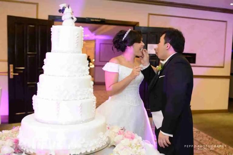 Fotos de boda en el Hotel Intercontinental Panamá a por Peppo Photography
