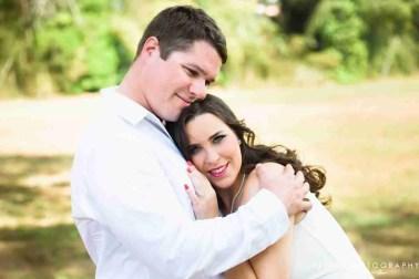 Engagement Session at Gamboa Panama