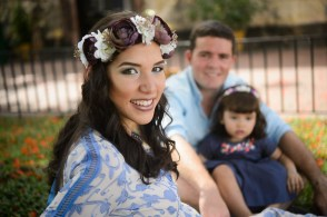 Portarit- Family-Maternity-Peppo photography