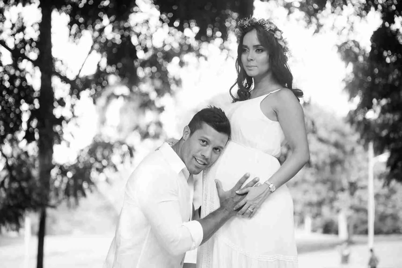 Fotografía de maternidad en Panamá - Peppo Photography